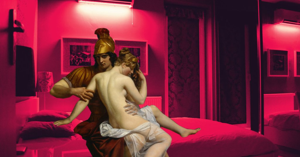 Праге проститутки и публичные дома